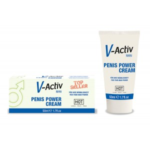 Krema V-Activ Power 50 ml