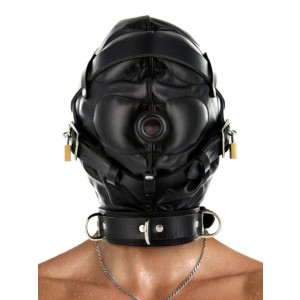 Maska Sensory Deprivation