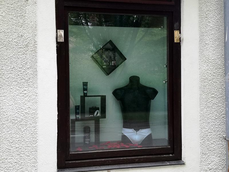 Sex Shop v Ljubljani Svet Užitka
