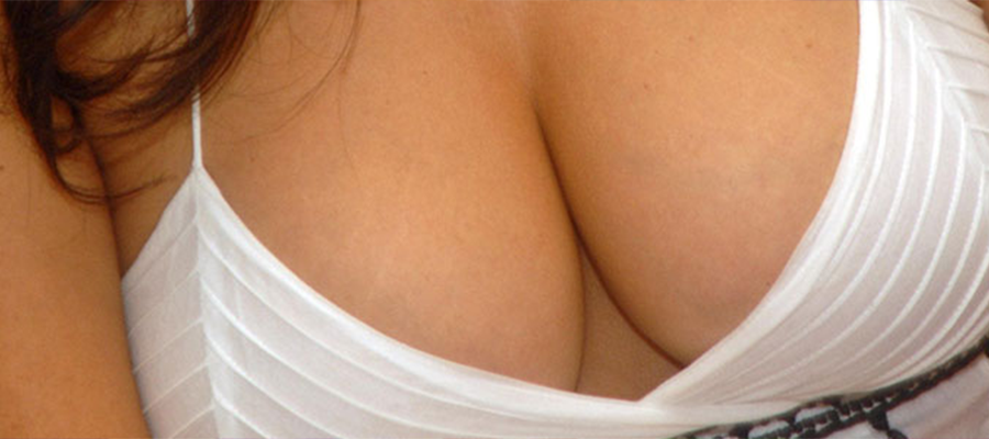 Kako spriječiti opuštanje grudi