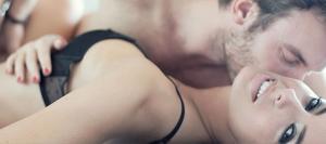 Vibrator kao treća osoba u seksu
