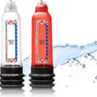 Povećanje penisa i rješavanje problema sa impotencom pumpicama Bathmate
