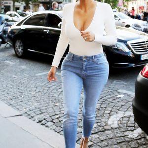 bodi in jeans