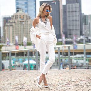 Bijele hlače moraš imati! - Novosti i savjeti