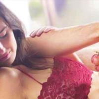 Povečajte spolno slo z afrodizijaki