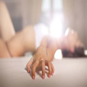 Vrste ženskih orgazmov