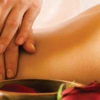 Čutna masaža za predigro