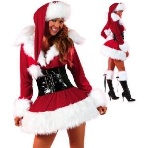 Seksi božička