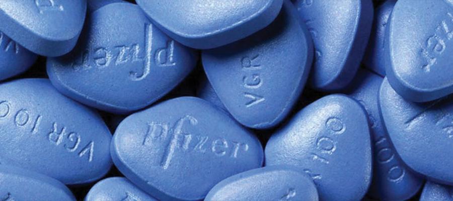 Tablete za močnejšo erekcijo