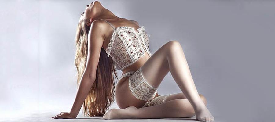 Erotično perilo za popestritev seksa