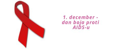 HIV in AIDS – kaj sploh sta in kako ju lahko preprečimo?