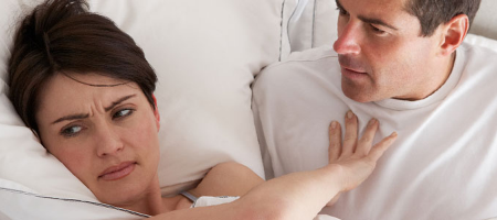 Ko seks postane boleč