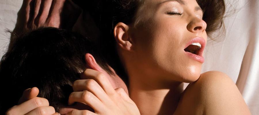Ženska ejakulacija – squirting