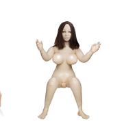 Sex lutke namesto živega partnerja