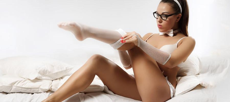 Ideje za sexy igranje vlog - 1. del