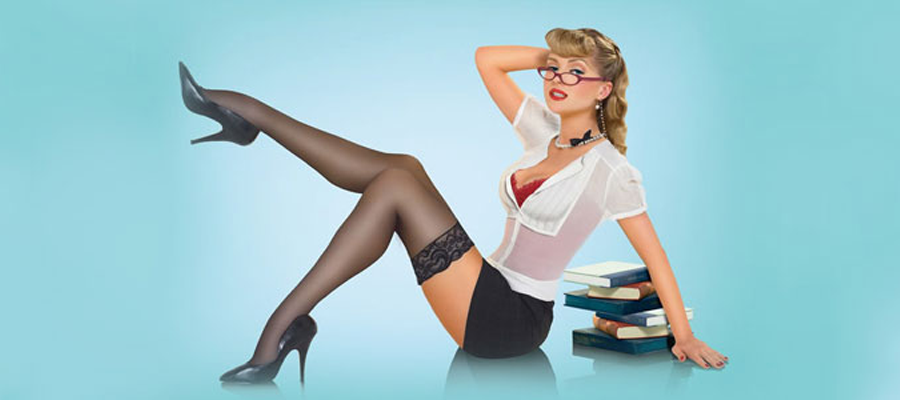 Ideje za sexy igranje vlog – 2. del