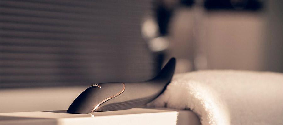 Novi luksuzni vibratorji VIVE