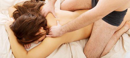 Čutna masaža za pare: Kako začeti?
