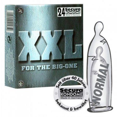 xxl kondomi