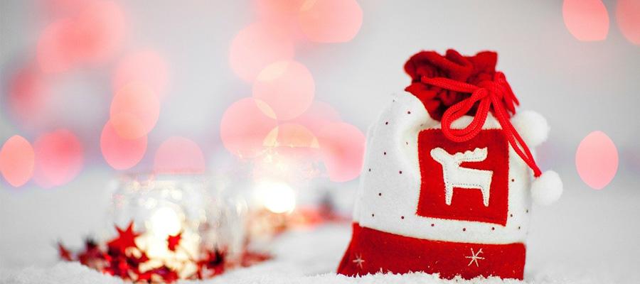 Ideje za poredna božična darila