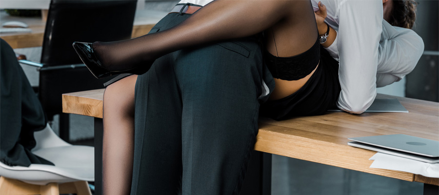 5 najboljših položajev za seks stoje