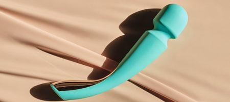 Masažni vibrator LELO SMART WAND 2